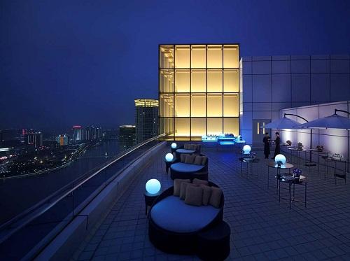 宁波香格里拉大酒店:会展奖励旅游的理想之选