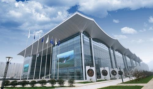 第34届国际会动物遗传学大会