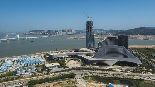 国家会议中心副总经理珠海国际会展中心总经理唐雪表示半年来多的