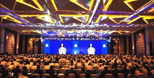 贵阳国际生态会议中心:再接北京现代汽车千人会议
