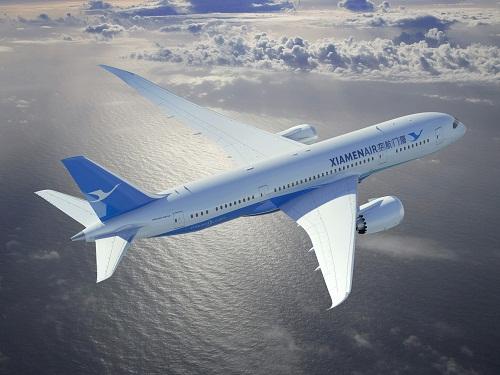 新南威尔士州政府与厦门航空签订《谅解备忘录》