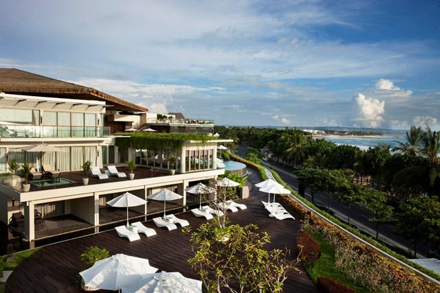巴厘岛库塔喜来登度假酒店打造会议与宴会全新体验